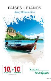 Asia y Oceanía 2014