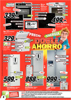 Ofertas de Media Markt, Doble Ahorro