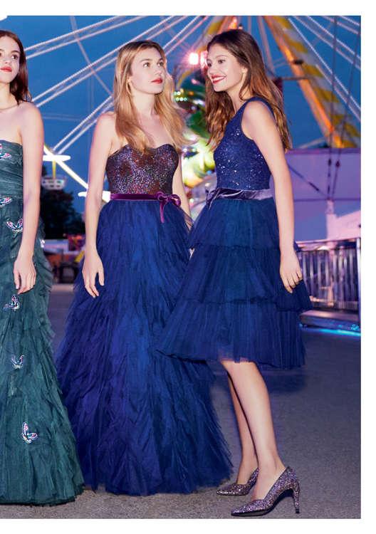Vestidos de fiesta en madrid centro