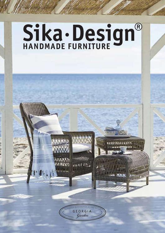 Ofertas de Homedesign, GEORGIA Catálogo 2017