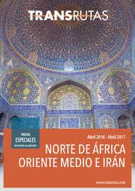 Norte de África Oriente Medio e Irán