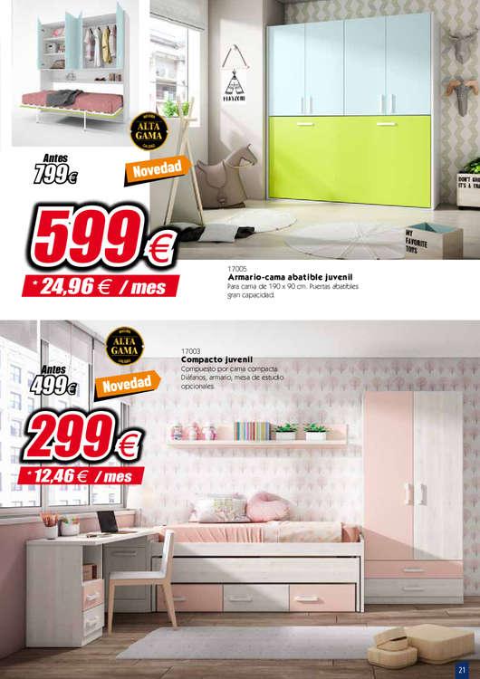 Tiendas De Muebles En Zafra : Comprar dormitorio juvenil barato en zafra ofertia