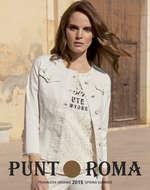 Ofertas de Punt Roma, Spring - Summer 15