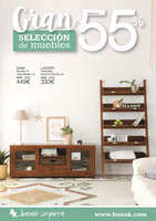 Ofertas de Banak Importa, Gran selección de muebles hasta el 55% - Barcelona