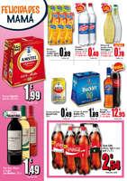Ofertas de Supermercados Unide, Felicidades Mamá