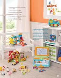 Los juguetes de la casa