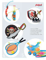 Ofertas de El Corte Inglés, Los juguetes de la casa