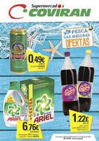 Ofertas de Supermercados Covirán, Pesca las mejores ofertas