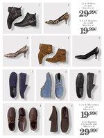Ofertas de HiperCor, Últimos precios de moda