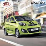 Ofertas de Kia Motors, Accesorios Picanto