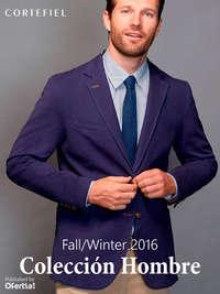 Fall/Winter 2016 - Colección Hombre