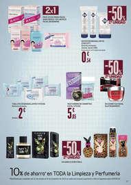 Limpieza y perfumería