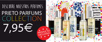 Prieto Parfum Collections