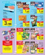 Ofertas de Carrefour, -70% 2ª unidad