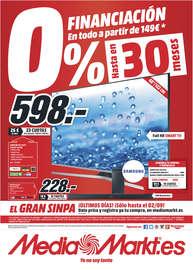 0% financiación hasta en 30 meses - A Coruña