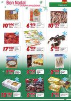 Ofertas de Gros Mercat, Bon Nadal i pròspers preus baixos!