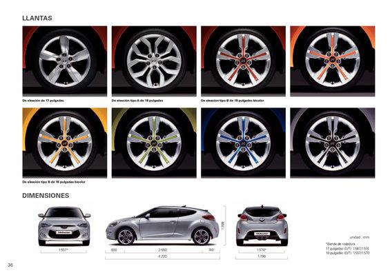 Ofertas de Hyundai, Veloster