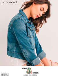 Jean & Style