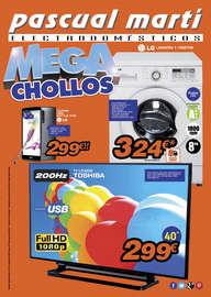 Mega Chollos