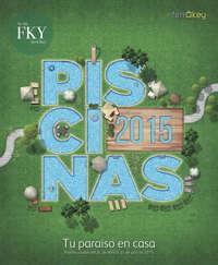 Especial Piscinas 2015
