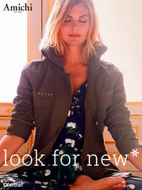 Look for new