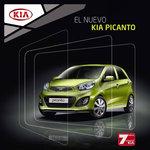 Ofertas de Kia Motors, Kia Picanto