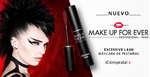 Ofertas de Sephora, Make up for ever
