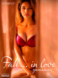 Fall... in love