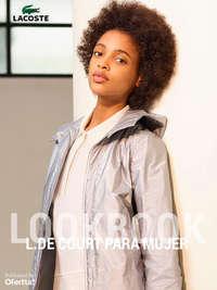 Lookbook. L. De Court para mujer