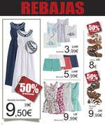 Ofertas de Carrefour, Rebajas de verano