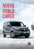 Ofertas de Fiat, Doblò Cargo