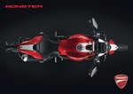 Ofertas de Ducati, Monster