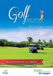 Golf: vacaciones en el green
