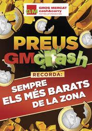 Preus GmCrash