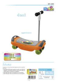 Catálogo de juguetes 2015