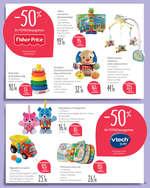 Ofertas de Carrefour, Més de 500 articles amb el 70% de descompte en la 2ª unitat
