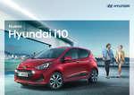 Ofertas de Hyundai, Hyundai i10
