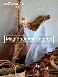 Magic summer nights