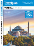 Travelplan: Turqua verano 2013