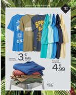 Ofertas de Carrefour, El estilo de la primavera