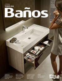Revista Todo en Baños