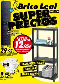 Super precios - Burgos