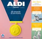 Ofertas de ALDI, La campaña La olimpiada de ser padres