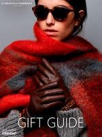 Ofertas de Carolina Herrera, Gift Guide