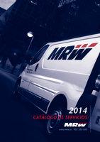 Ofertas de MRW, Servicios 2014