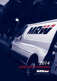 Servicios 2014