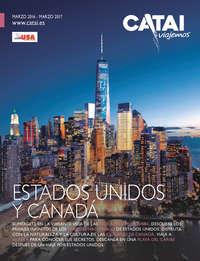 Estados Unidos y Canadá 2016