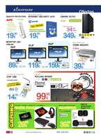 Ofertas de Ecomputer, Precios especiales en Abril y Mayo