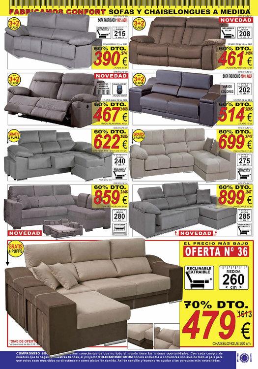 Comprar sof cama en ferrol sof cama barato en ferrol for Muebles baratos ferrol