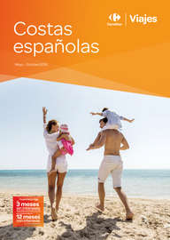 Costas españolas